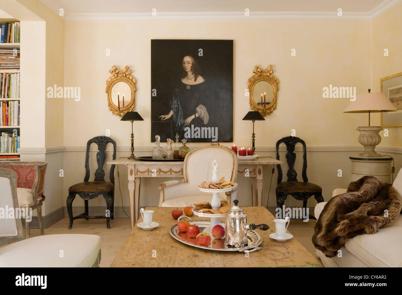 1820s Portrait Stock Photos & 1820s Portrait Stock Images - Alamy