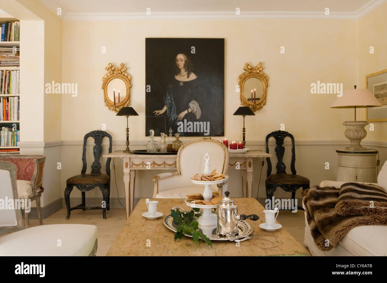 Fur Formal Stock Photos & Fur Formal Stock Images - Alamy