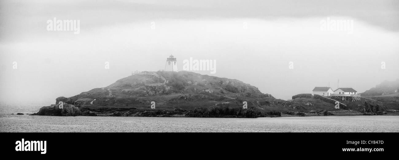 Trinity, Newfoundland, Canada - Stock Image