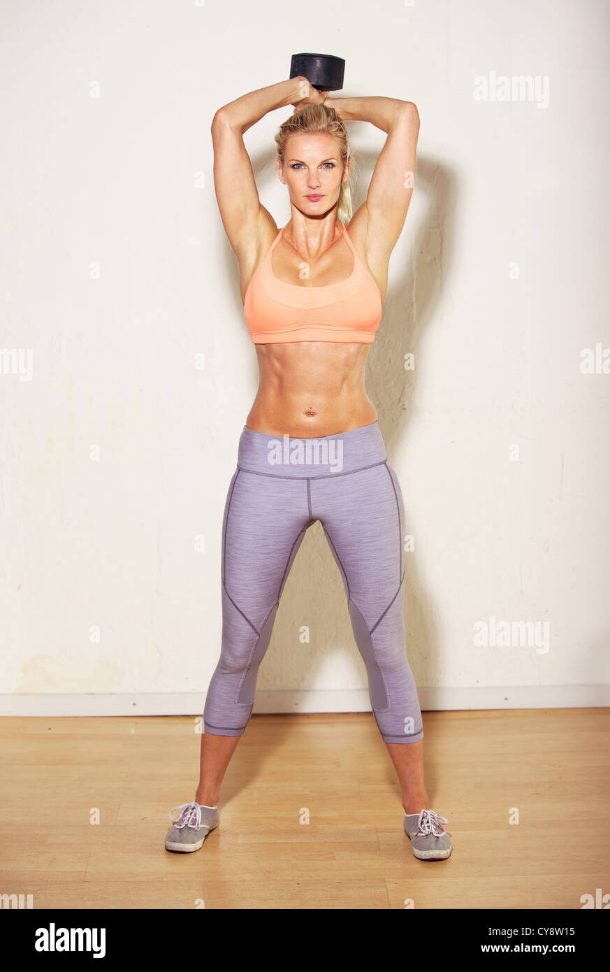 Toned Body High Resolution Stock Photography And Images Alamy Believe it or not, it also helps in bone remodeling, i.e., as your muscles get stronger, your bones are forced to become stronger too. https www alamy com stock photo woman with toned body lifting a dumbbell 51211697 html