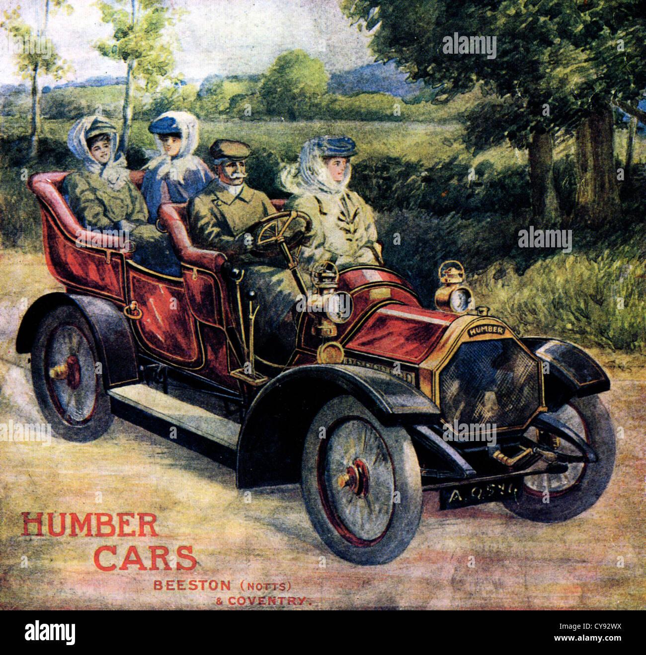 Car Stock Photos: Humber Humber Car Stock Photos & Humber Humber Car Stock