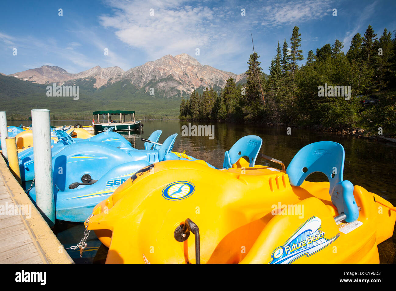 Pedalo Boat Stock Photos Amp Pedalo Boat Stock Images Alamy