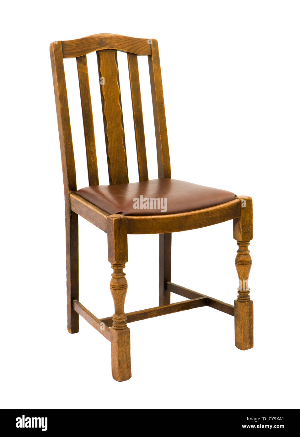 Chair. - Stock Image