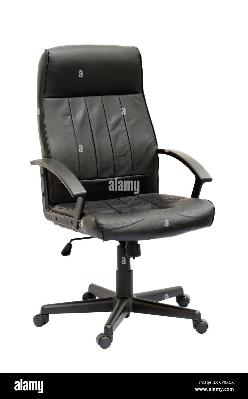 Office chair. - Stock Image