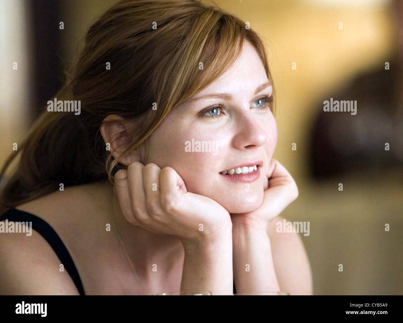 spider man 3 2007 columbia film with kirsten dunst as mary jane