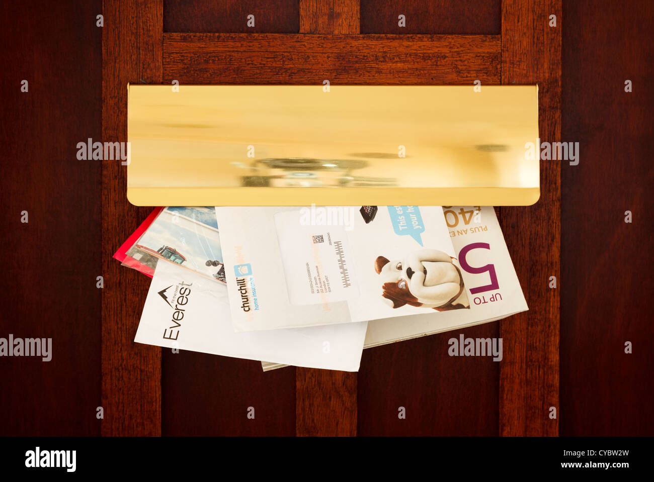 Letters and junk mail coming through a letter box uk details letters and junk mail coming through a letter box uk details changed for security spiritdancerdesigns Images