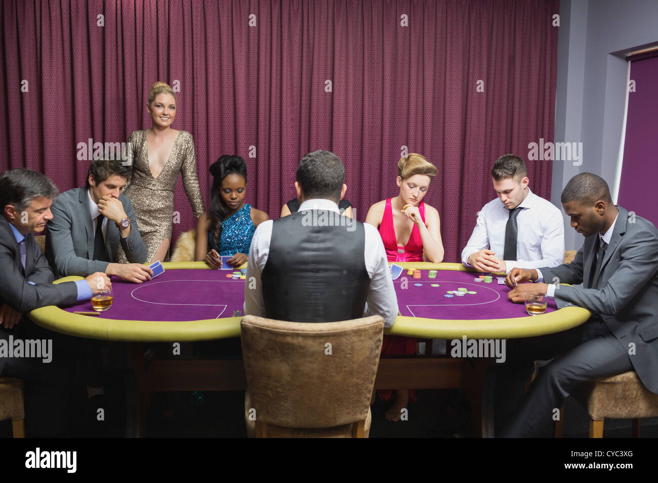 Casino slot games win real money