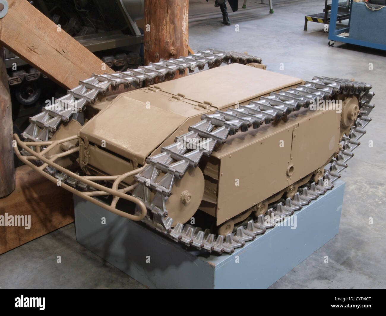 Armored Sd Kfz Stock Photos & Armored Sd Kfz Stock Images