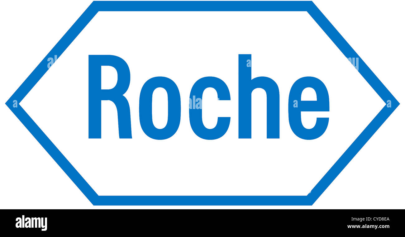 Roche Pharmaceutical Stock Photos & Roche Pharmaceutical Stock