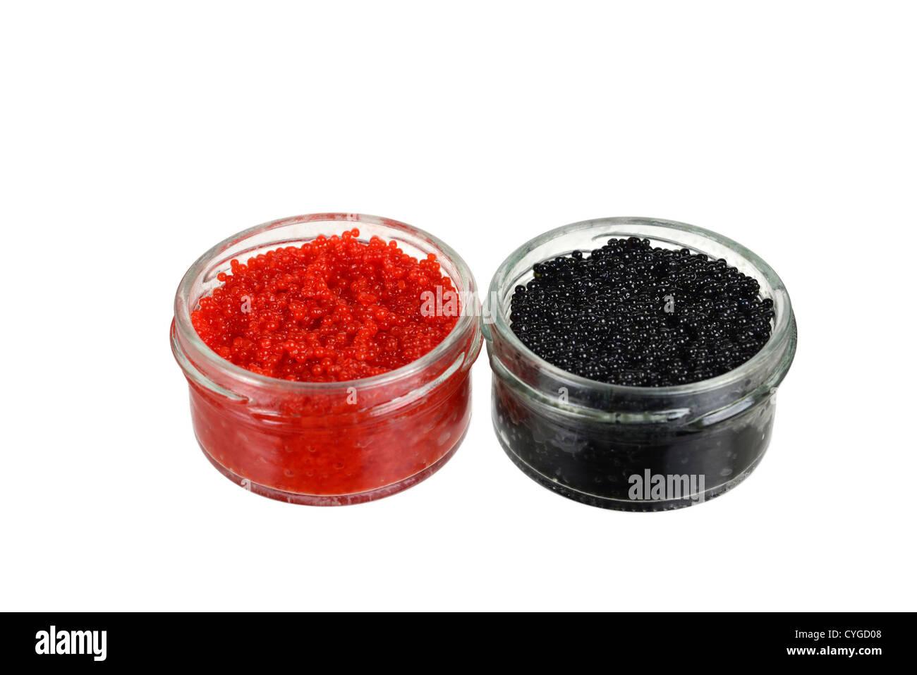 Caviar - Stock Image