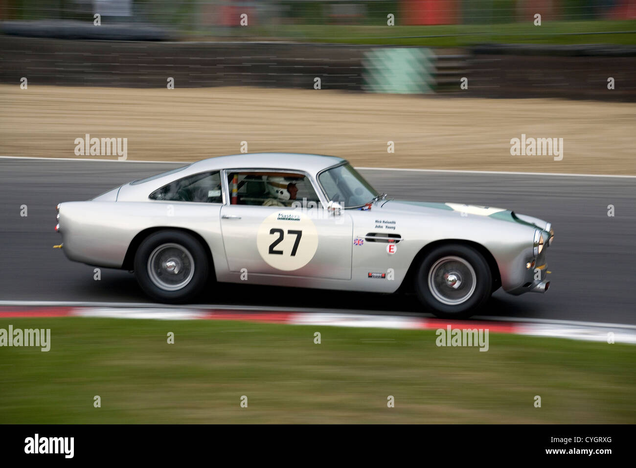 Old Aston Martin Stock Photos Amp Old Aston Martin Stock