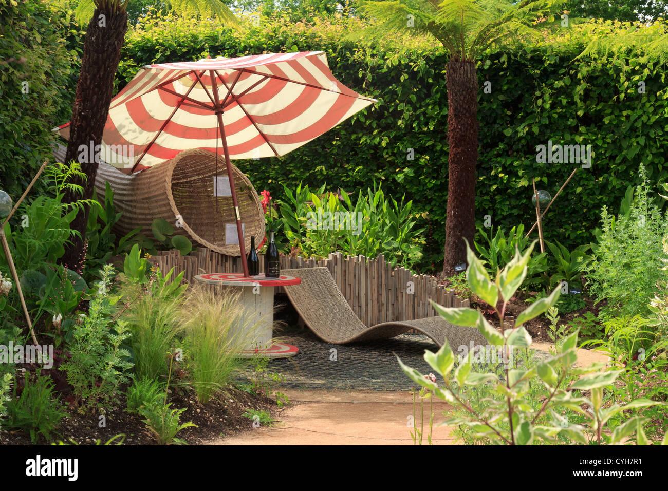 Chaumont sur loire garden festival stock photos chaumont sur loire garden festival stock - Chaumont sur loire jardins ...