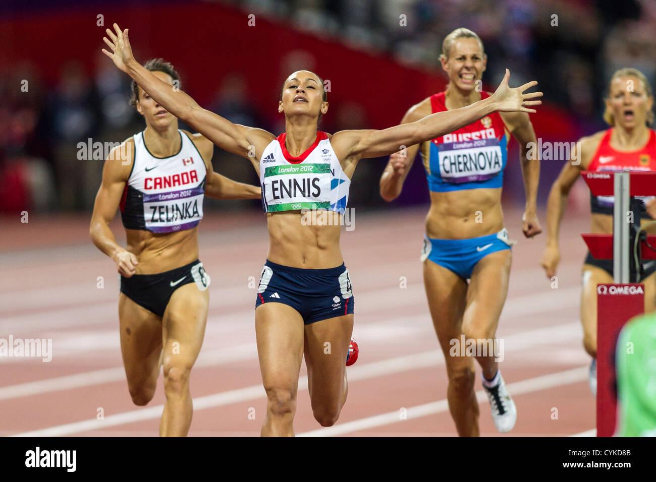 London 2012 Olympics Stock Photos & London 2012 Olympics