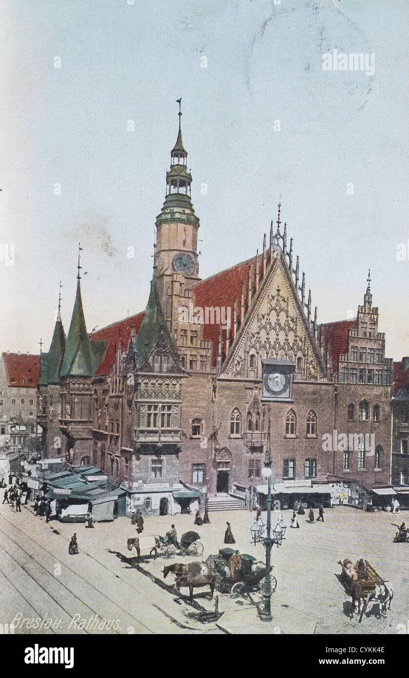 https://c8.alamy.com/comp/CYKK4E/a-view-of-wrocaw-in-an-old-postcard-CYKK4E.jpg