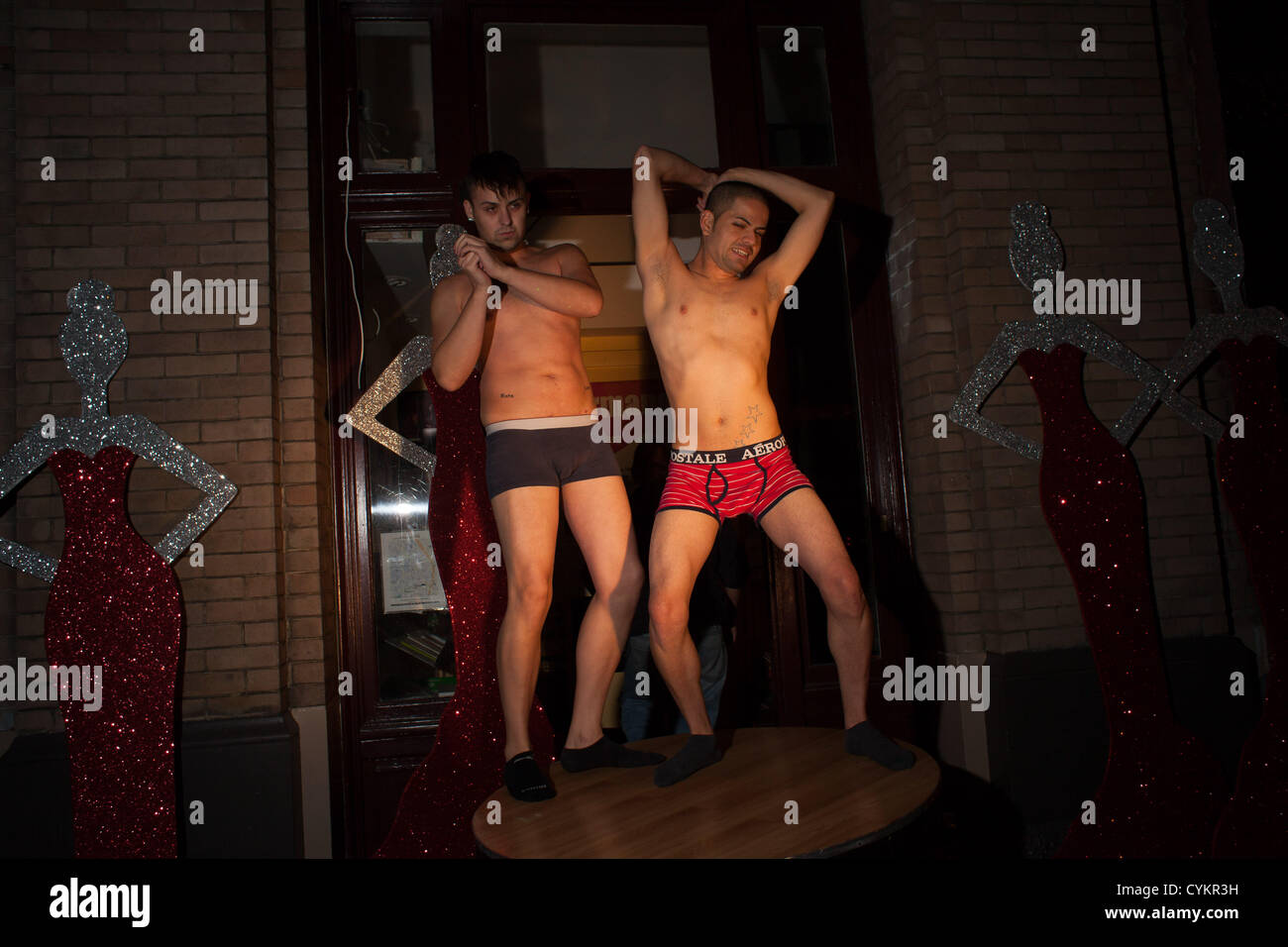 Big gay cumshot videos