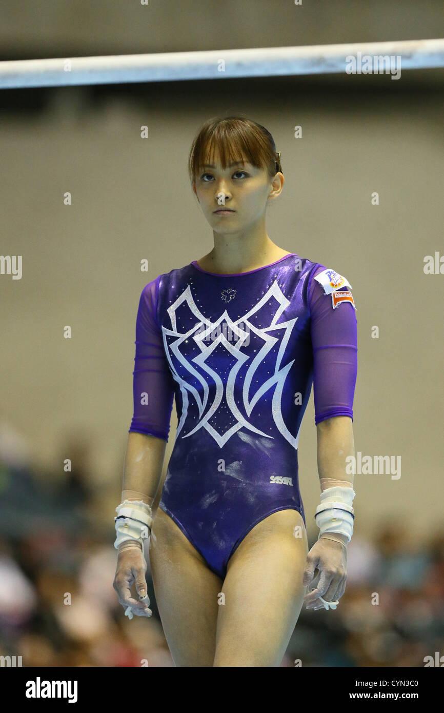 Rie Tanaka Nude Photos 48