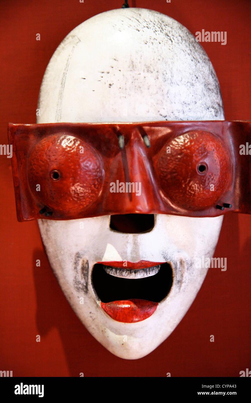 Nail Face Mask Stock Photos & Nail Face Mask Stock Images - Alamy