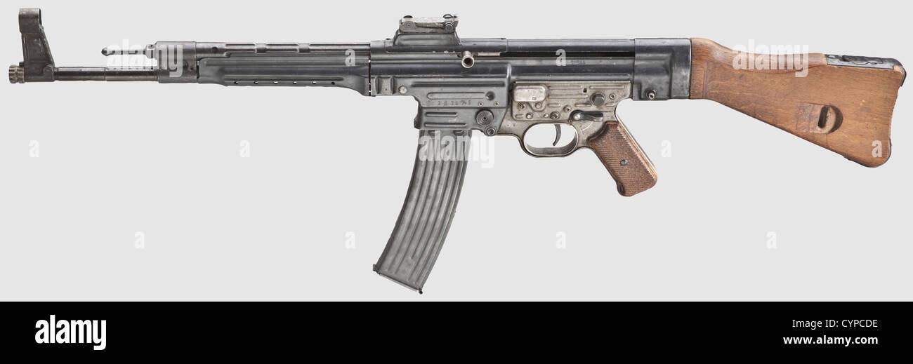 Original Sturmgewehr 44 (assault rifle), wallhanger, no