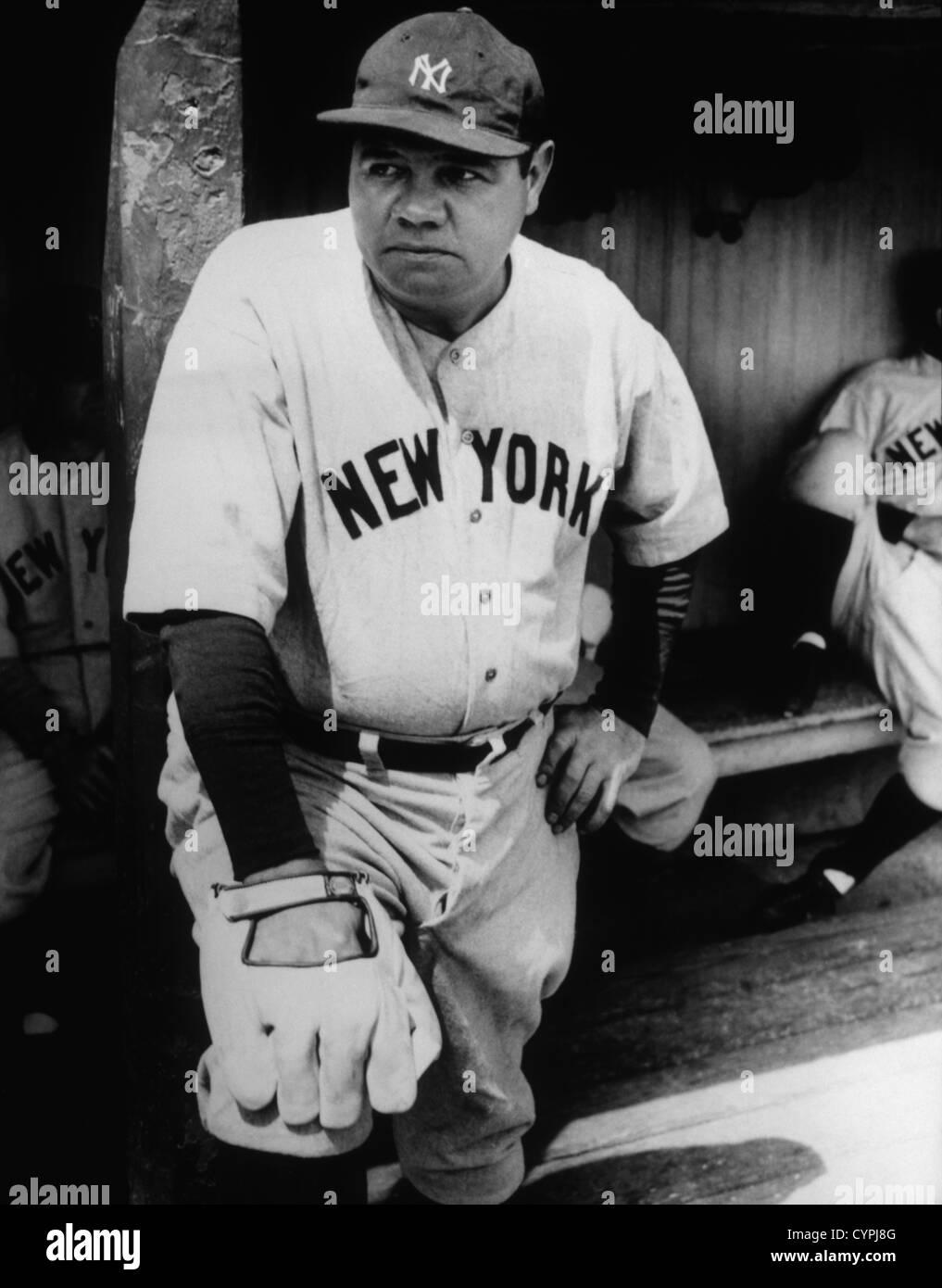 d8029ba434c New York Yankees Baseball Cap Stock Photos   New York Yankees ...