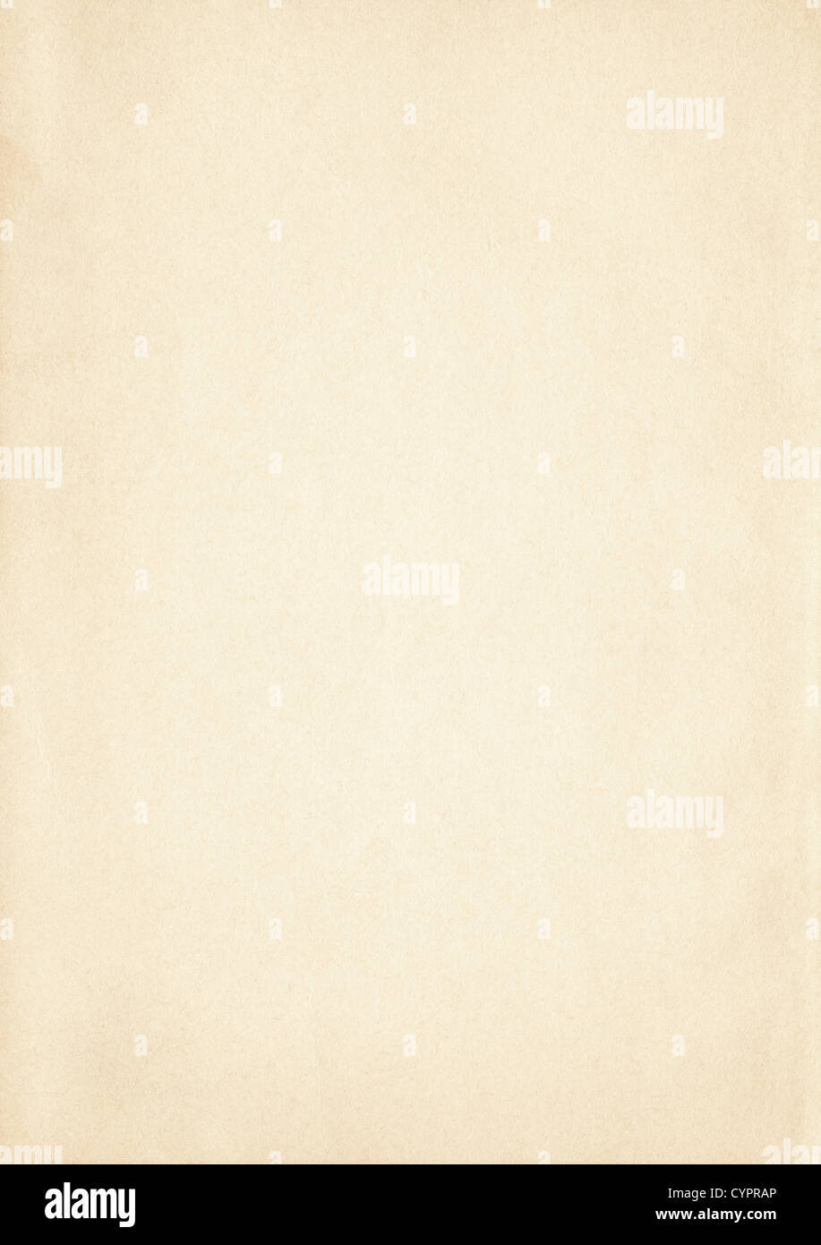Seamless paper texture - Stock Image