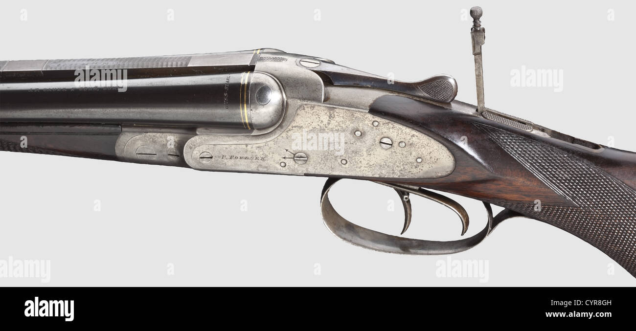 Sauer Rifle Stock Photos Sauer Rifle Stock Images Alamy
