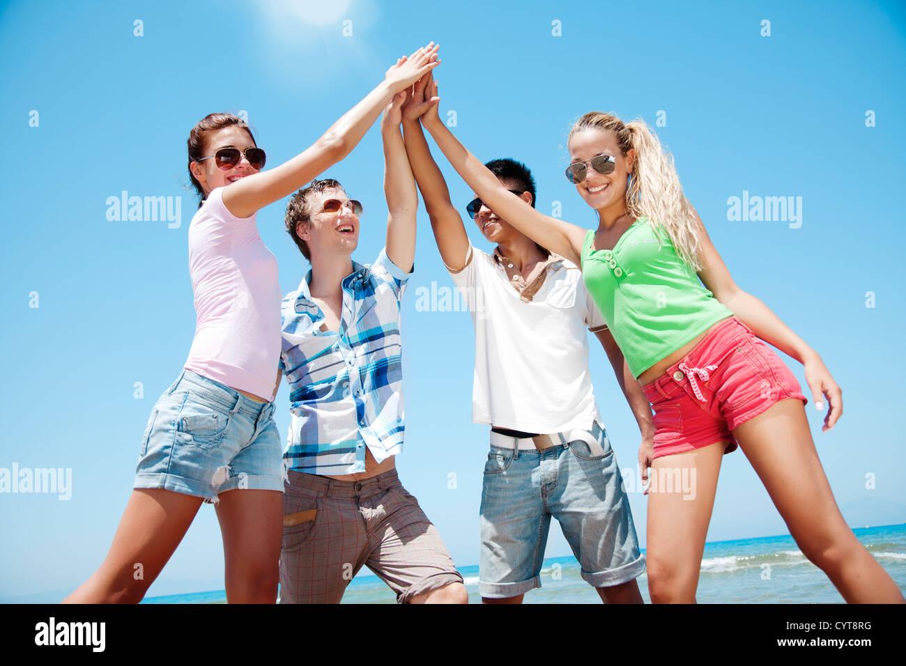 unity - Stock Image