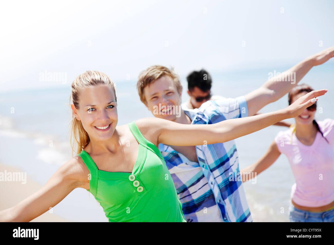 vitality - Stock Image