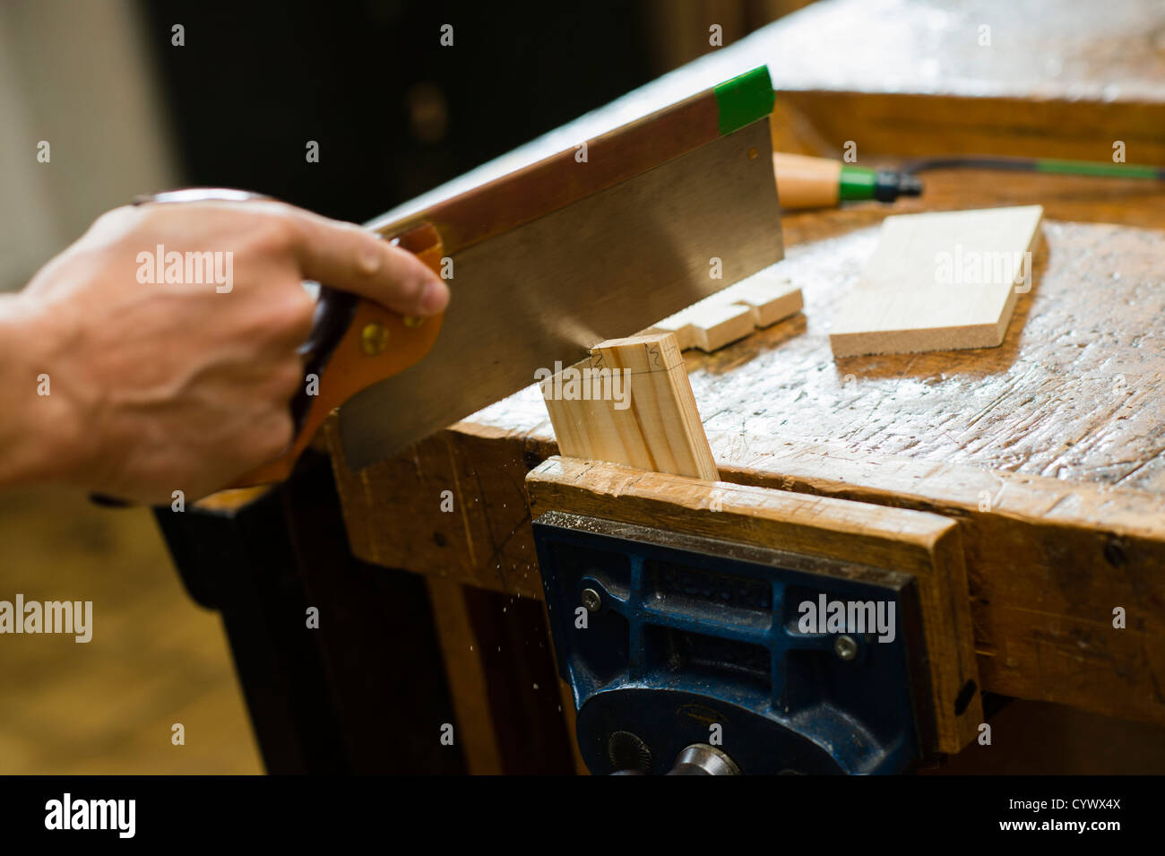 Woodwork Stock Photos Woodwork Stock Images Alamy