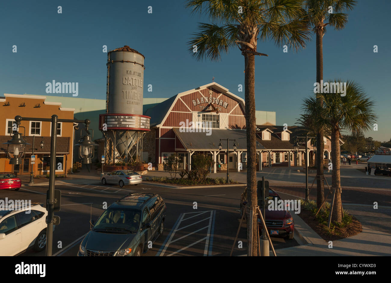 Golf Orlando Florida Stock Photos & Golf Orlando Florida Stock ...