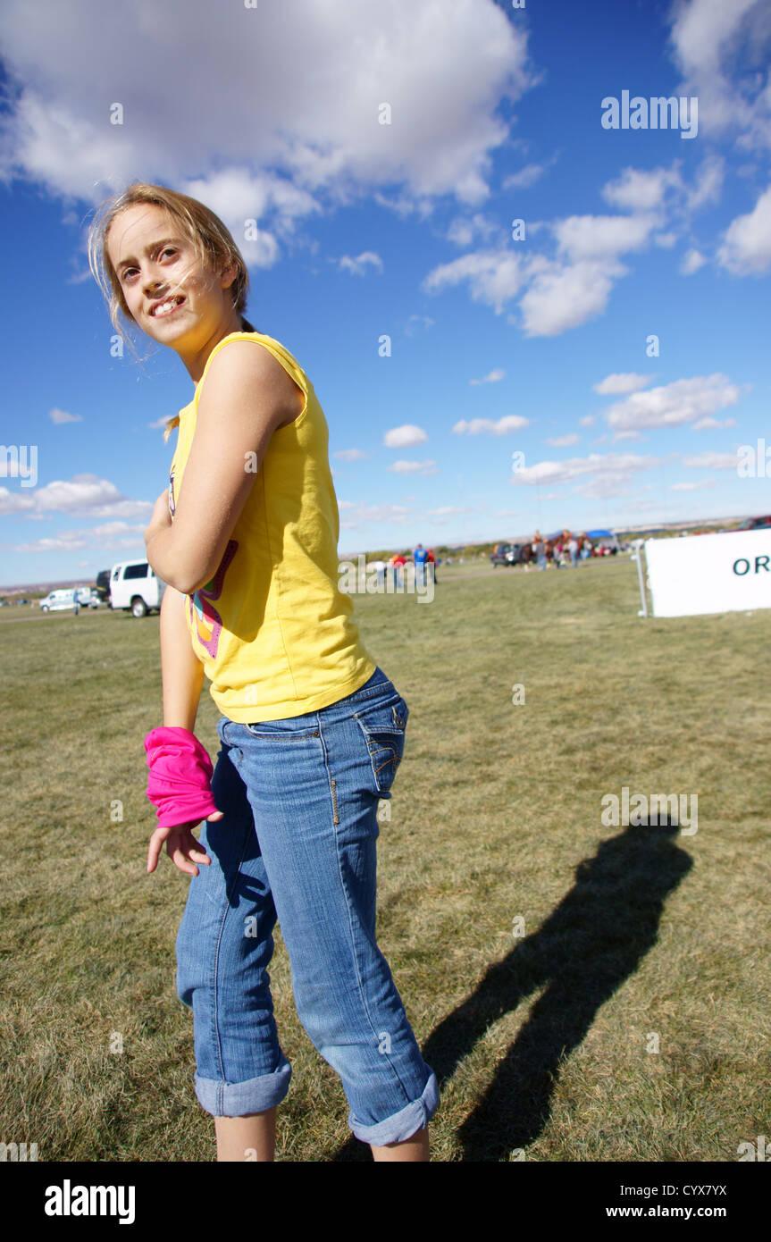 Full figured teen girl foto 944