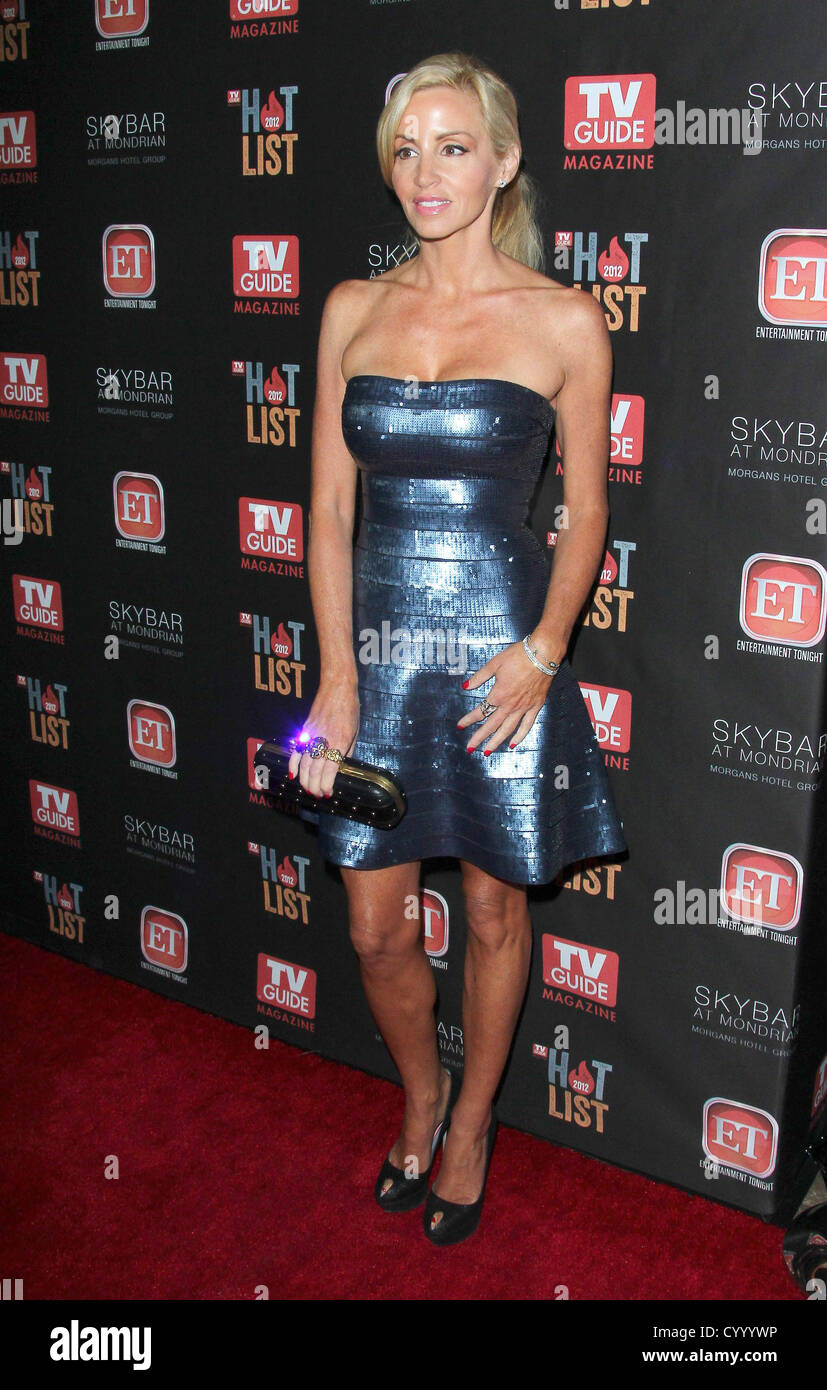 Camille grammer hot new pictures