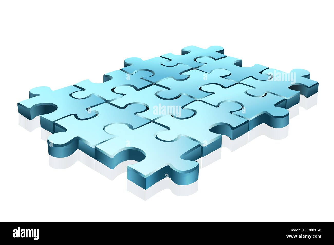 Join The Dots Puzzle Stock Photos & Join The Dots Puzzle Stock ...