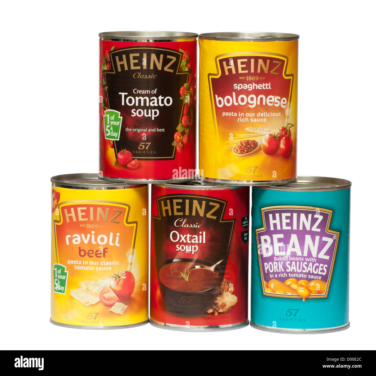 Sell Canned Food
