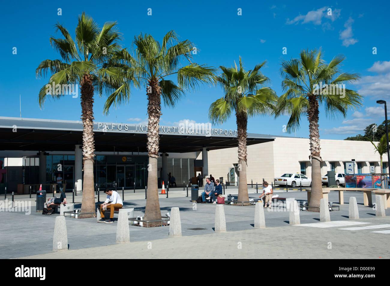 dating i Paphos Cypern rapport från revisions berättelsen