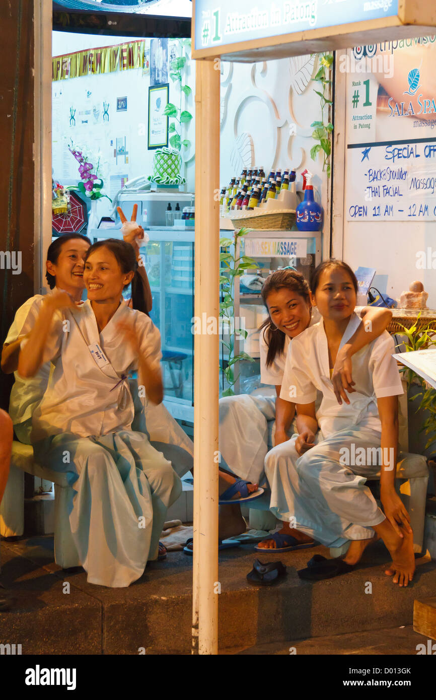 phuket town massage happy ending