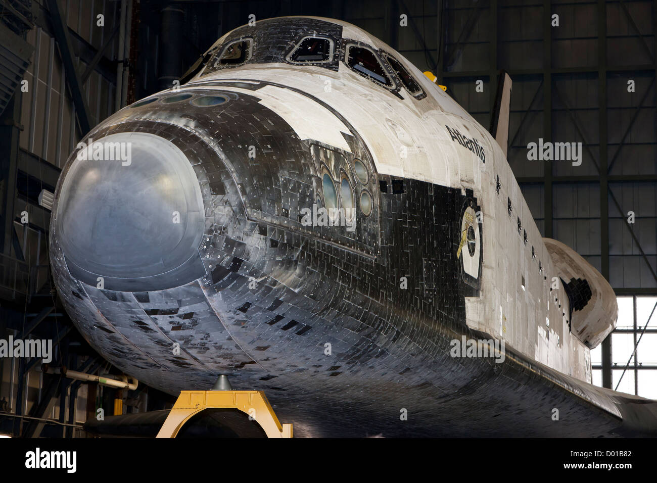 space shuttle atlantis which is orbiter - photo #24