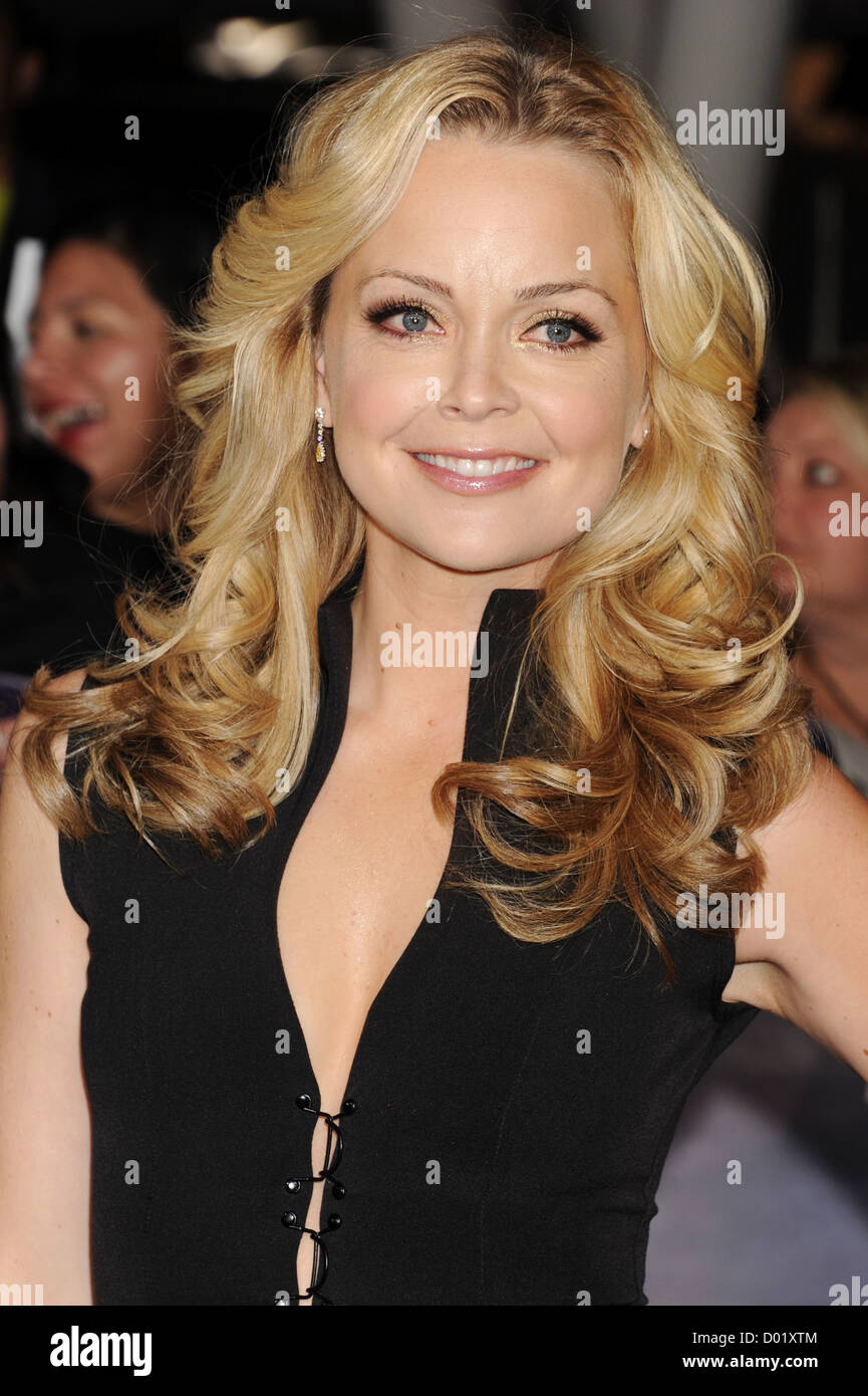 MARISA COUGHLAN  US film actress in November 2012. Photo Jeffrey Mayer - Stock Image