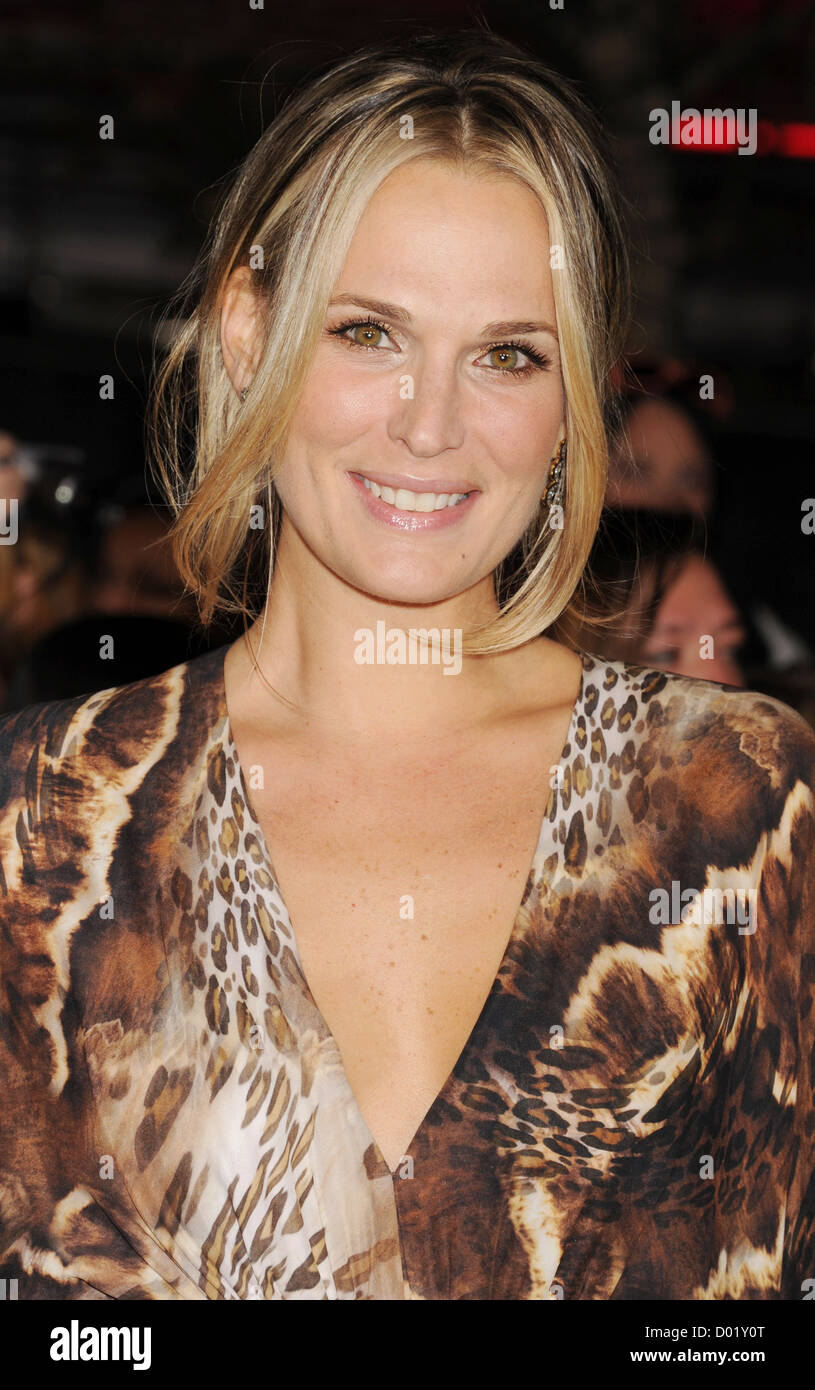 picture Molly Sims USA 	1 	2001