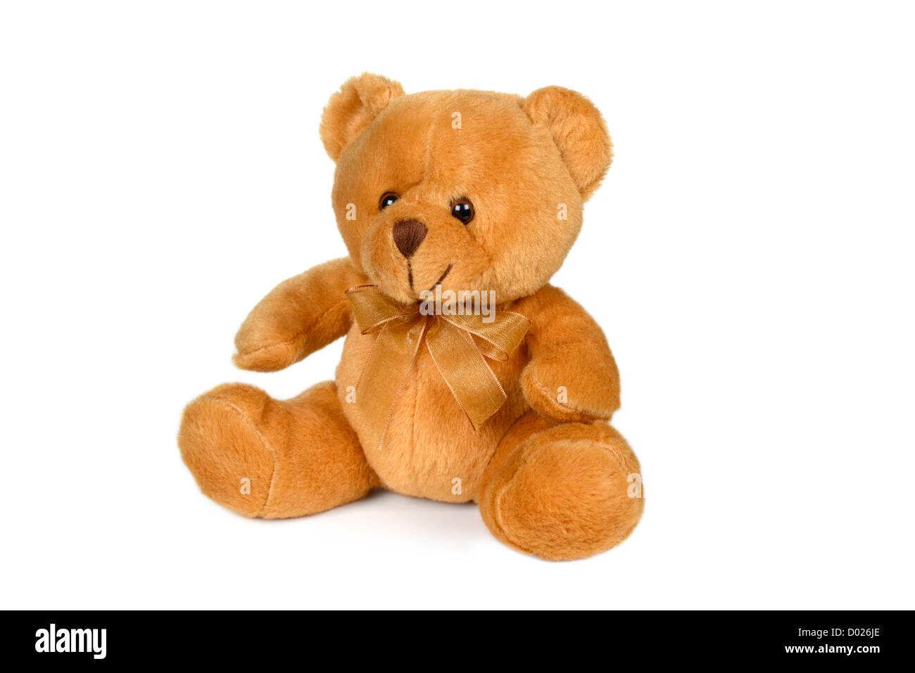 Teddy Bear Toy - Stock Image