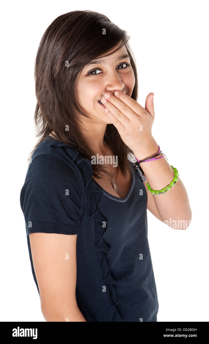 Sex teen using her big popplewell
