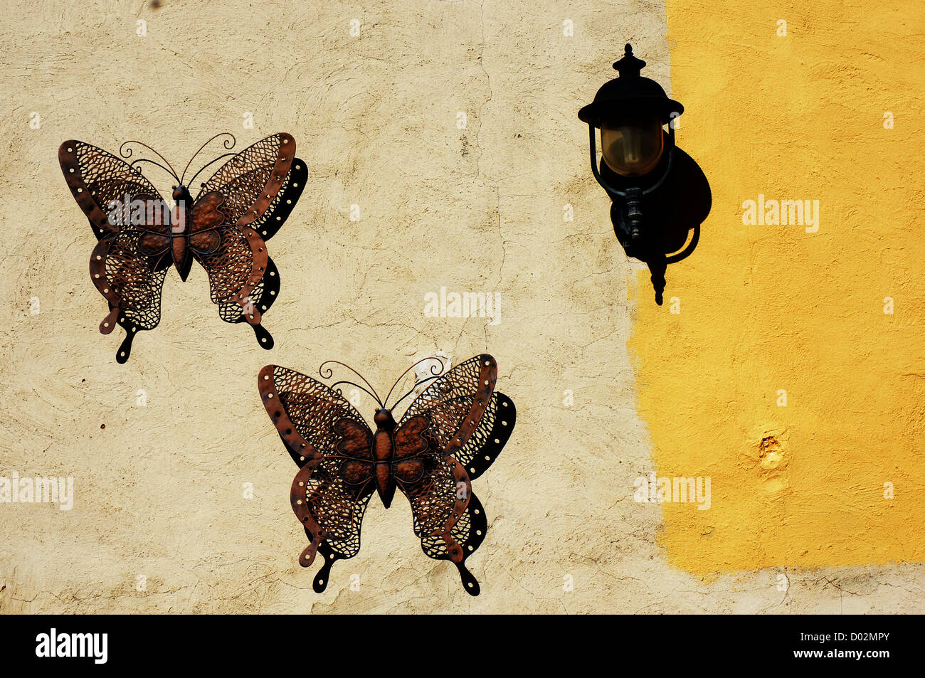 Beautiful Butterfly Wall Decorations Ensign - The Wall Art ...