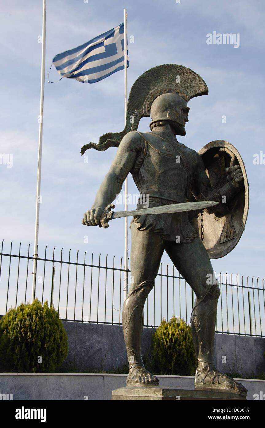 Watch King leonidas 1st of Sparta video