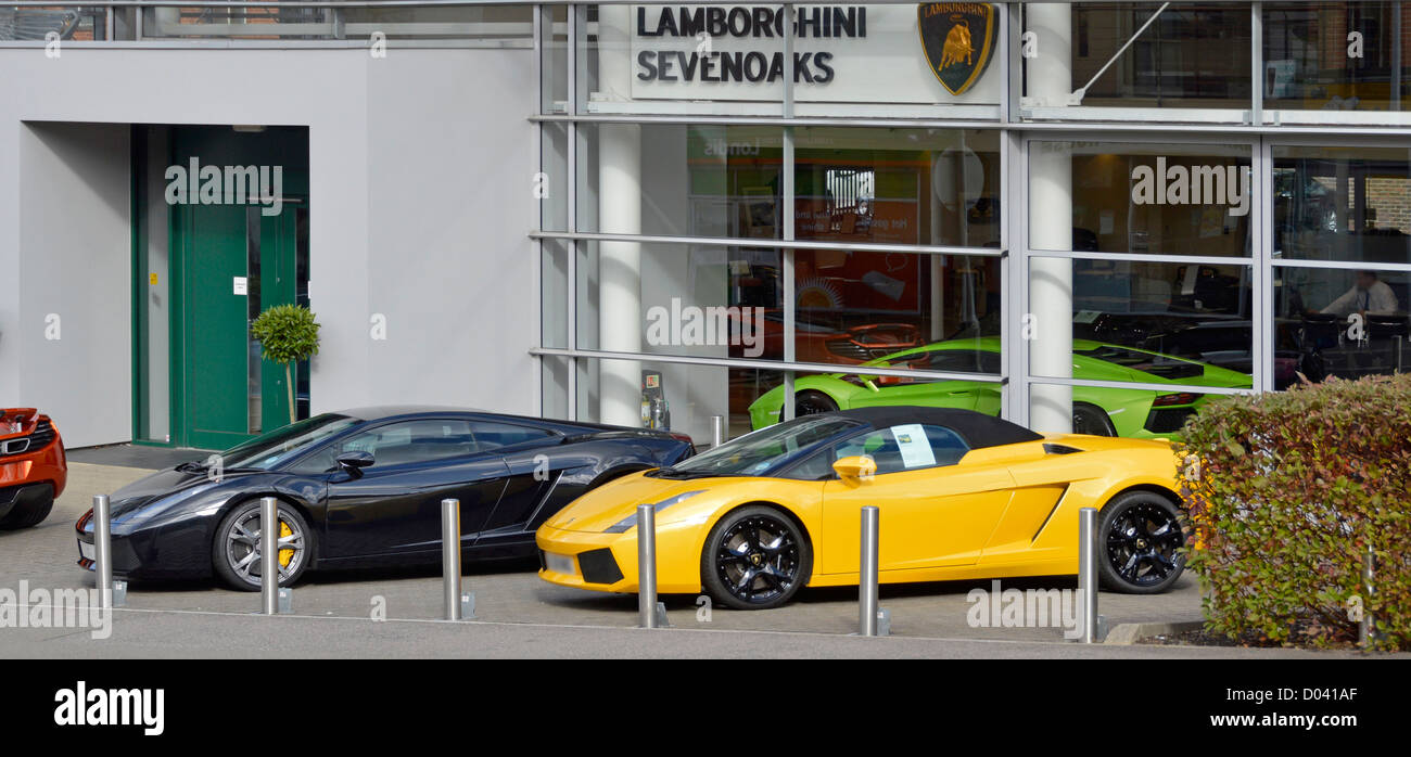 Lamborghini Showroom Stock Photos Amp Lamborghini Showroom