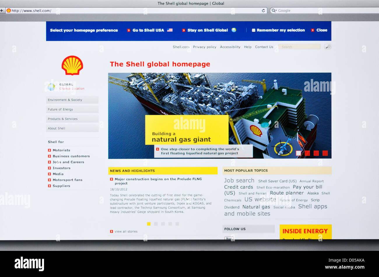Web Shell Online