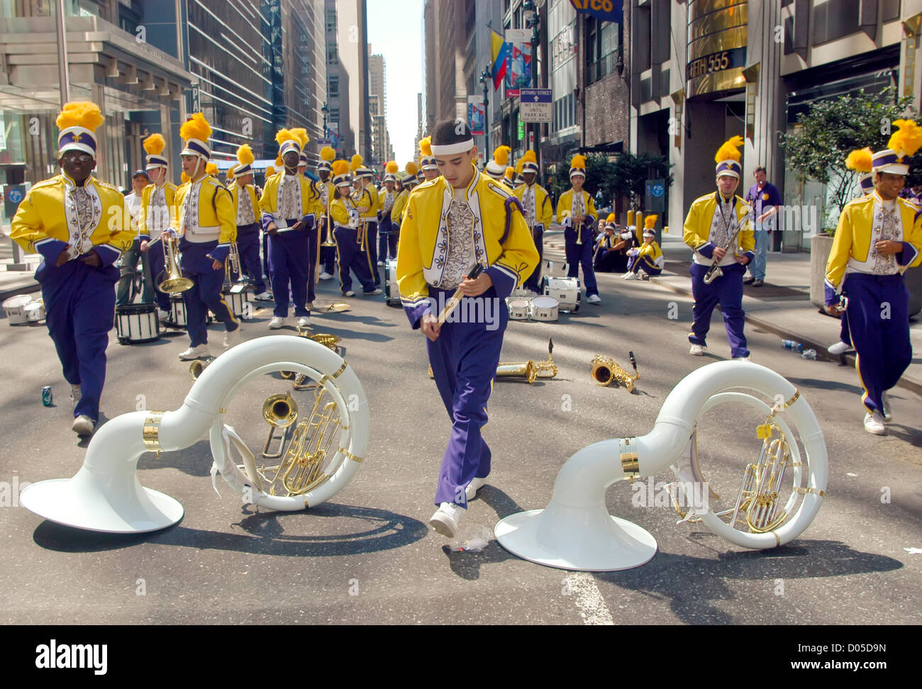 Labor Day Parade Stock Photos & Labor Day Parade Stock Images - Alamy