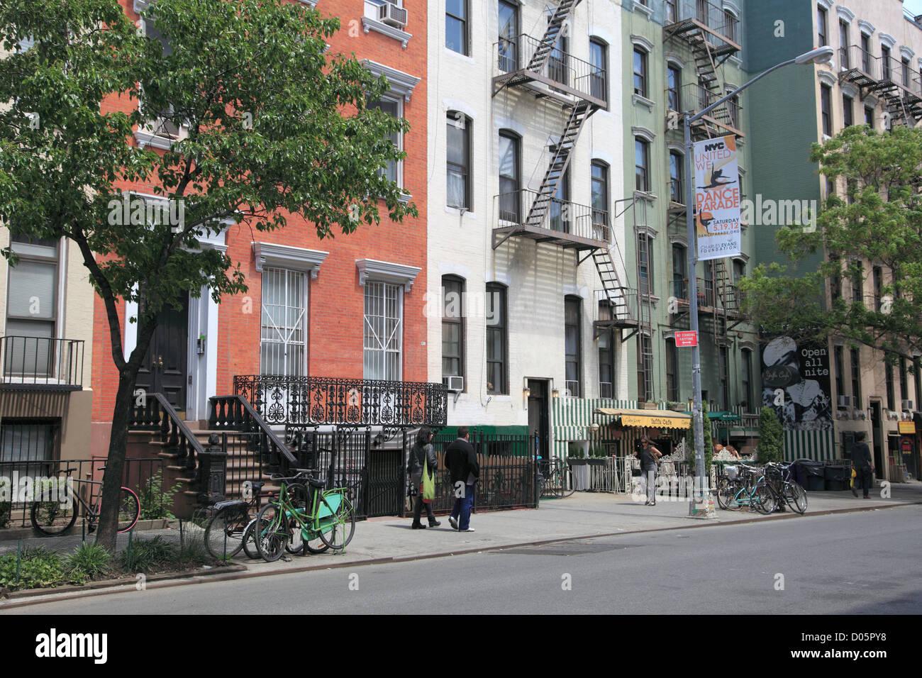 Buy Apartment New York Manhattan