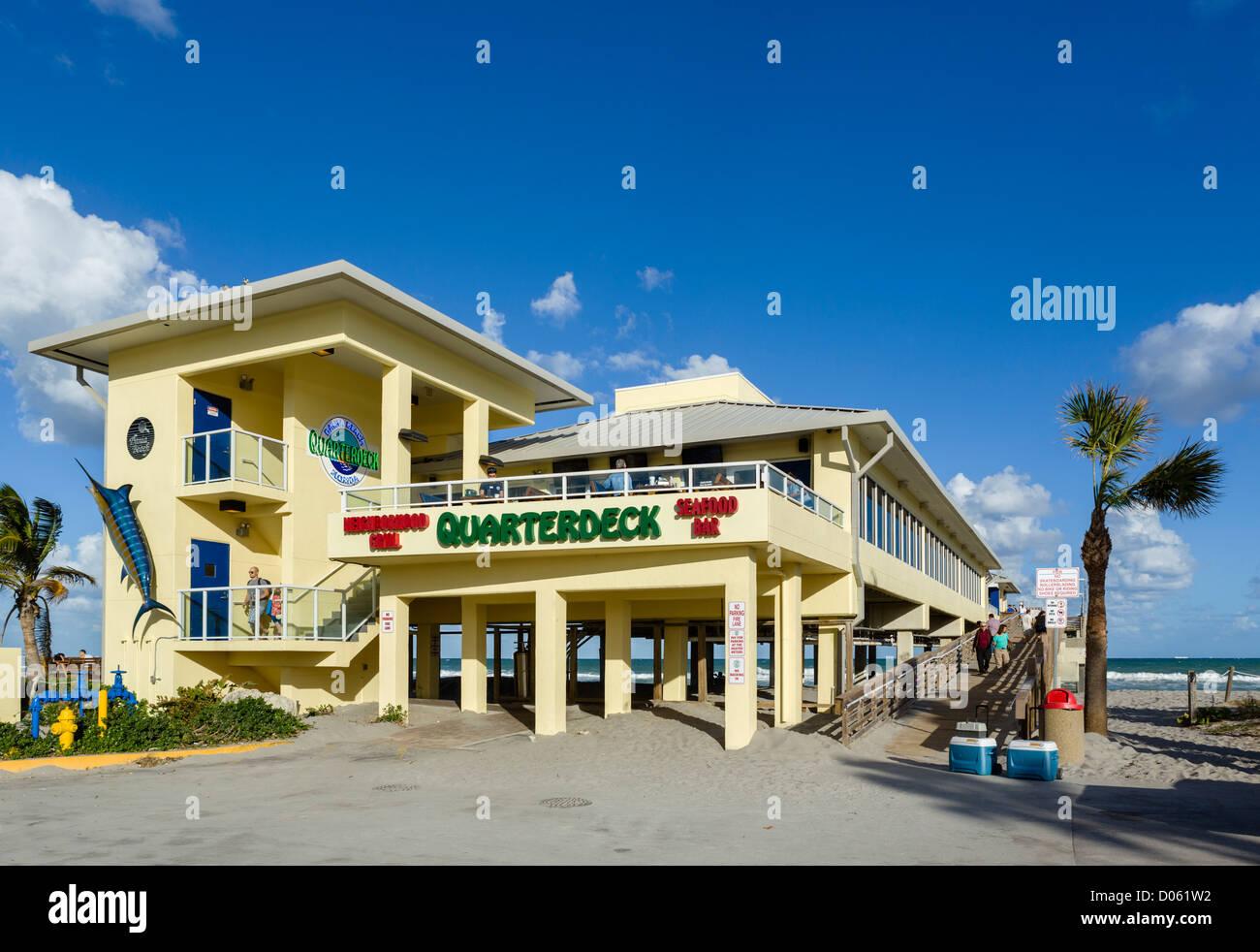 Where Is Dania Beach Florida Near