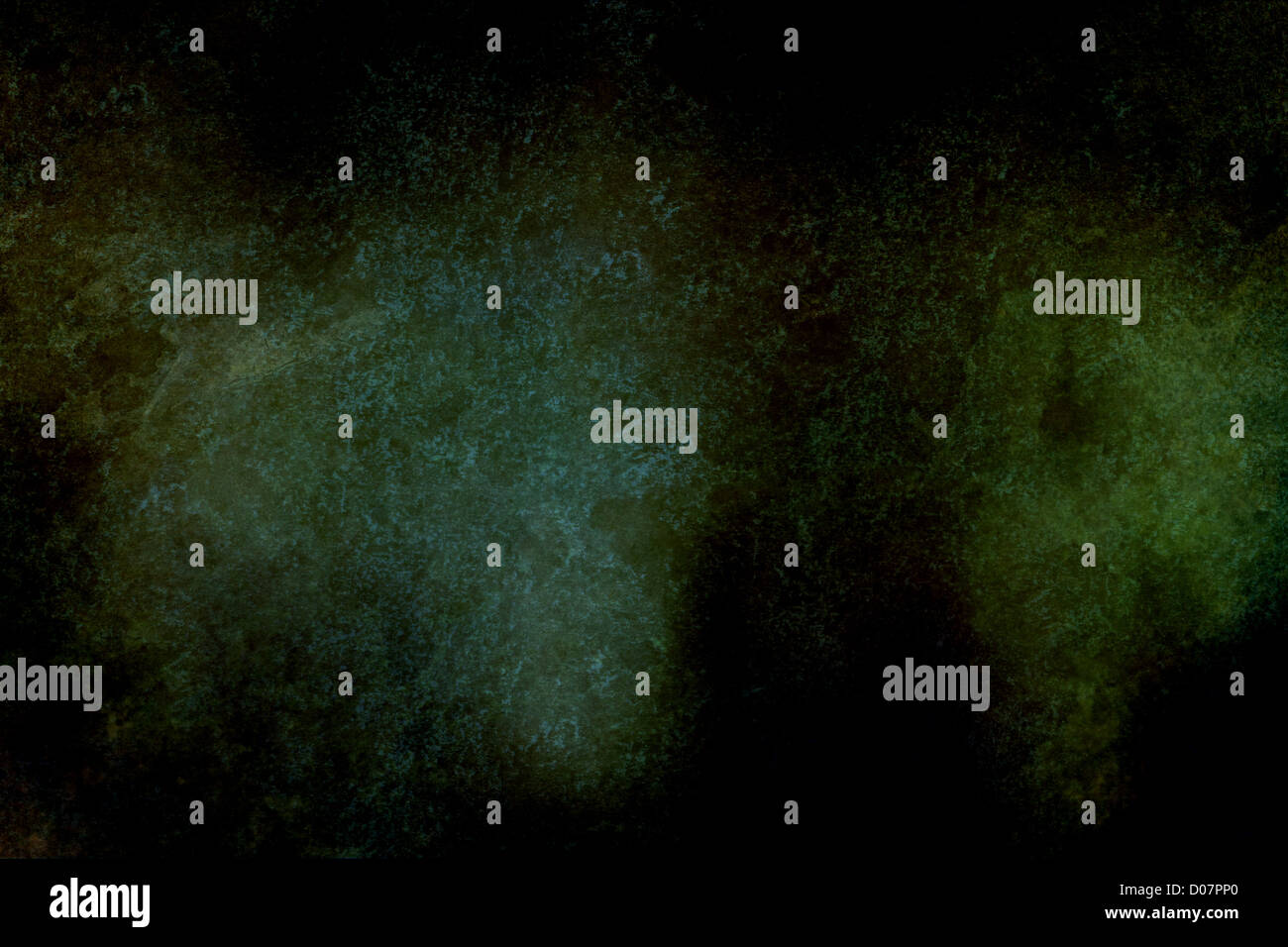 An eerie dark grunge texture or background with space for text or image. - Stock Image