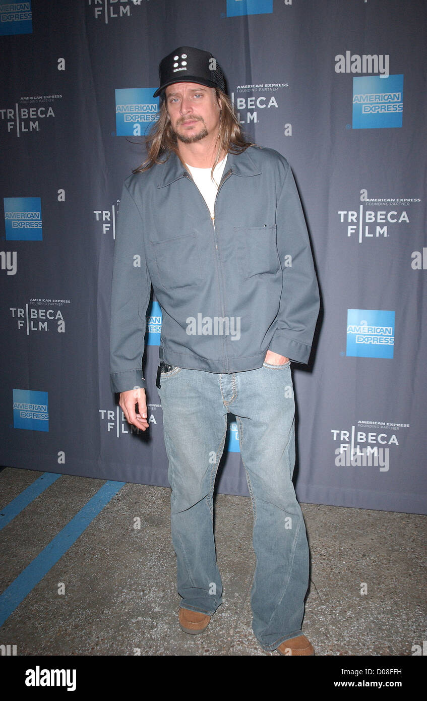 Kid Rock The Wild And Wonderful Whites Of West Virginia Party at Smog  Shoppe - Arrivals Los Angeles 1b36c990caa