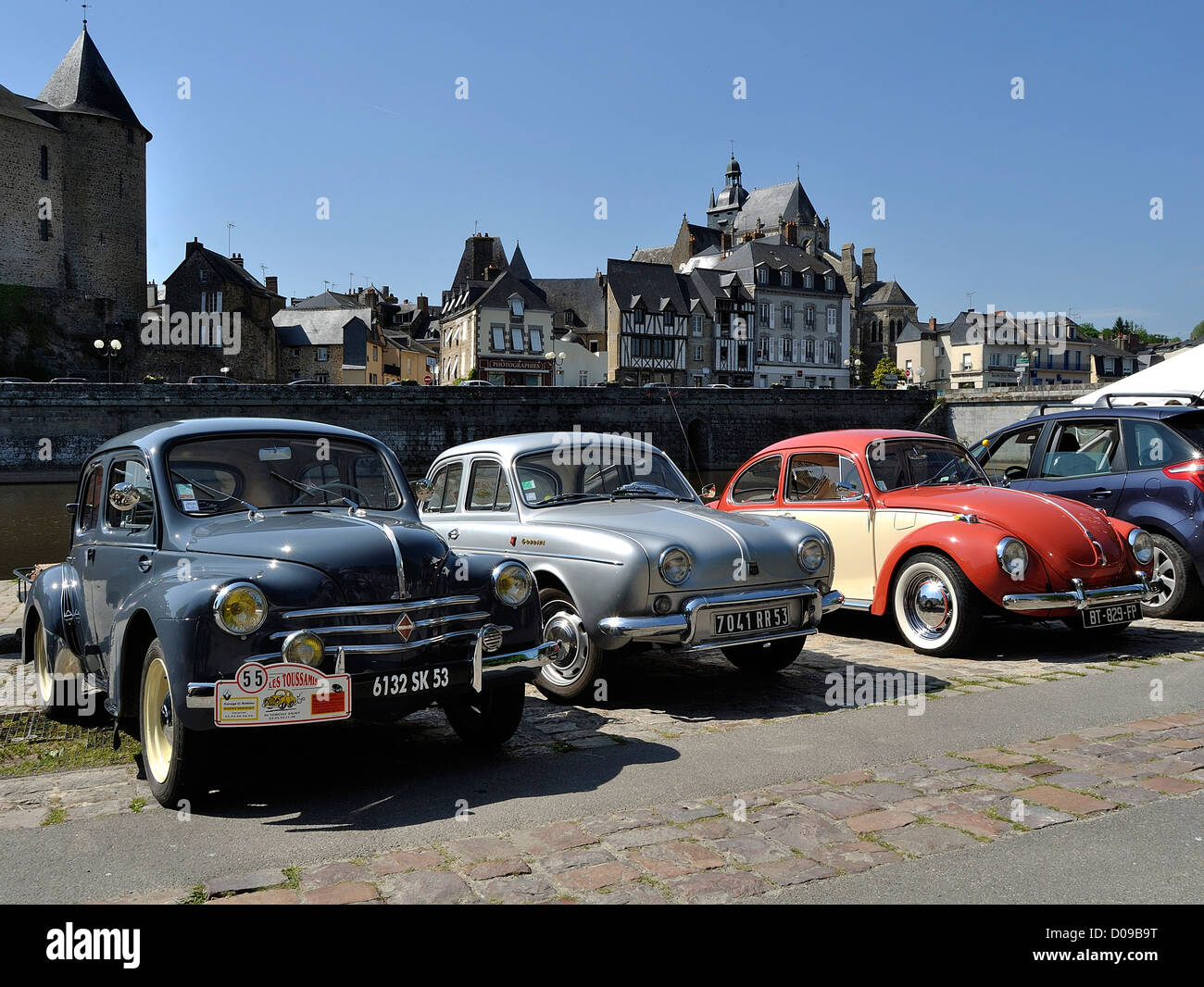 renault dauphine stock photos  u0026 renault dauphine stock images